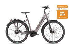 Giants e-bikes scoren hoog in test van AD